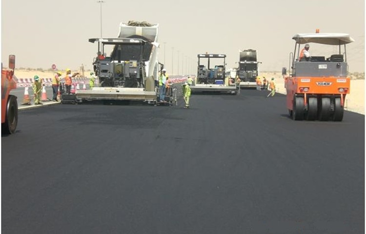 R-762/1 – Widening of Existing Dubai Bypass Phase I & II